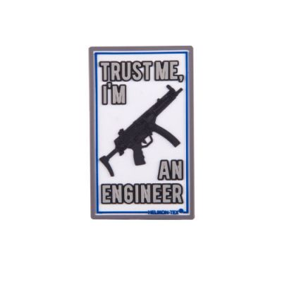 PATCH TRUST ME - HELIKON TEX