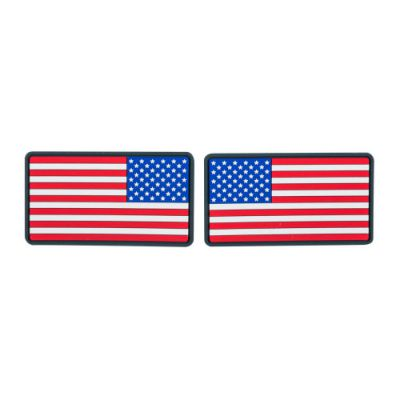 PATCH USA FLAG - HELIKON TEX