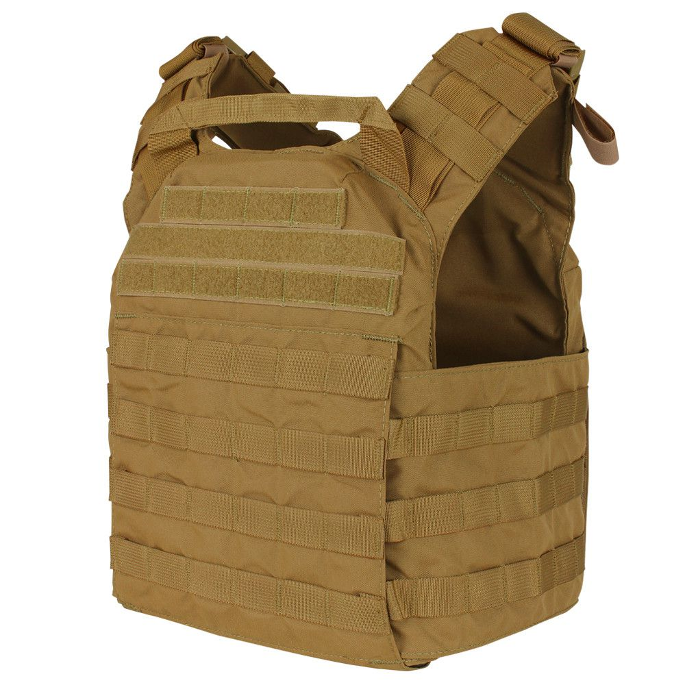 PLATE CARRIER CYCLONE - CONDOR