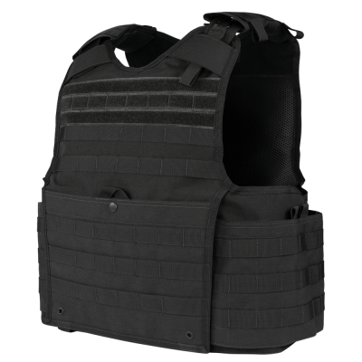 PLATE CARRIER ENFORCER RELEASE [CONDOR]
