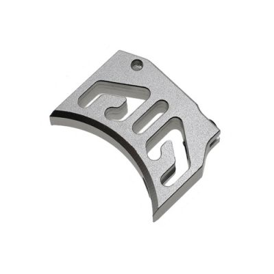 QUEUE DE DETENTE ALUMINIUM POUR REPLIQUE DE POING AIRSOFT HI-CAPA - COWCOW TECHNOLOGY