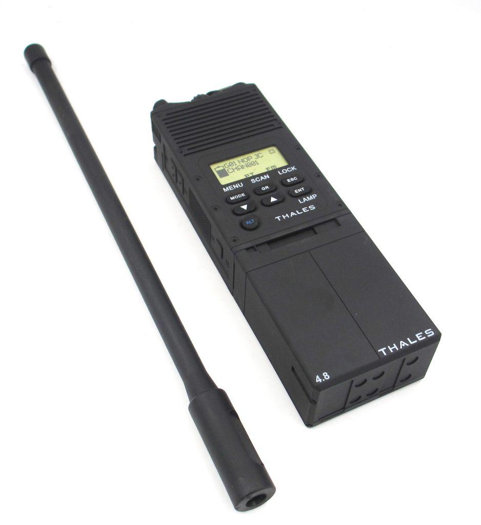 RADIO AN/PRC-148 - DUMMY - BK [FMA]