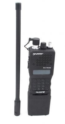 RADIO PRC-152 - DUMMY - BK [FMA]