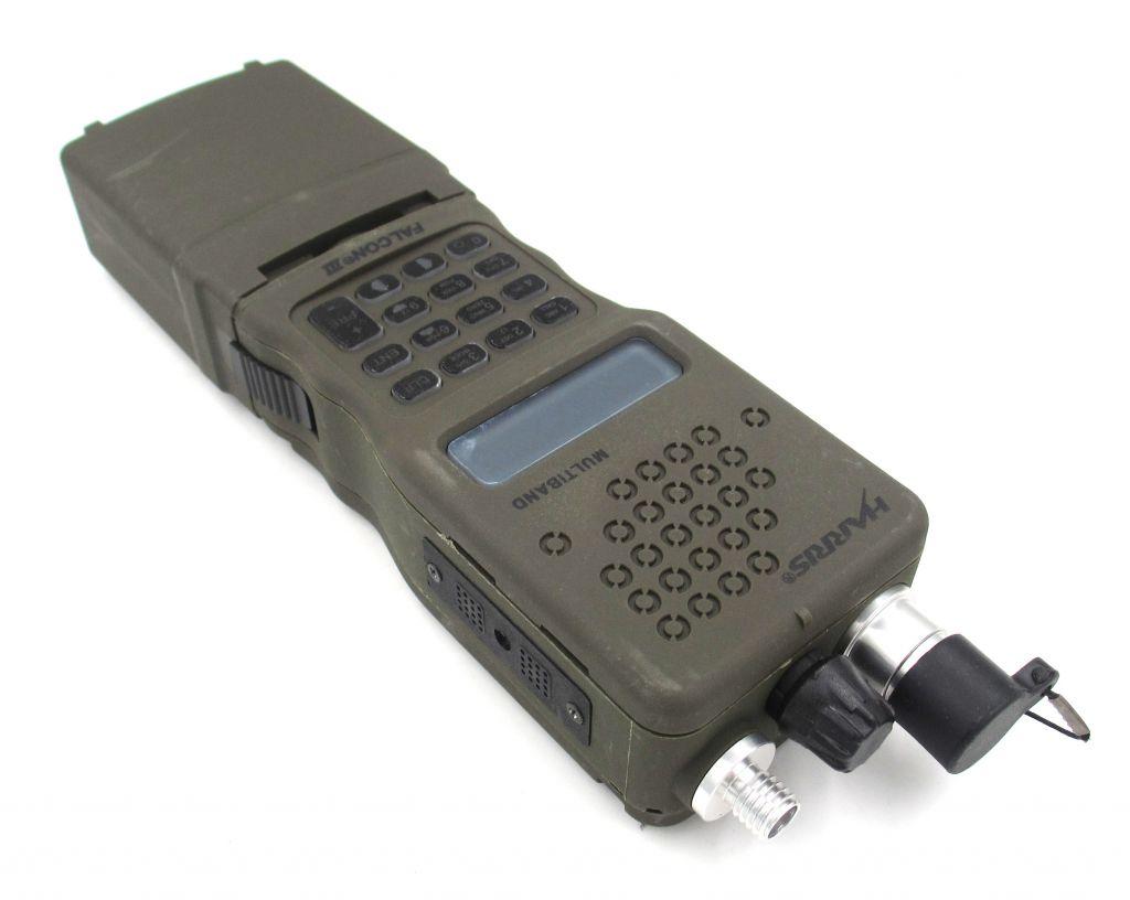 RADIO PRC-152 - DUMMY - OD [FMA]