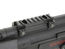 Rail de montage (Low Profile) MP5, G3 - Cyma