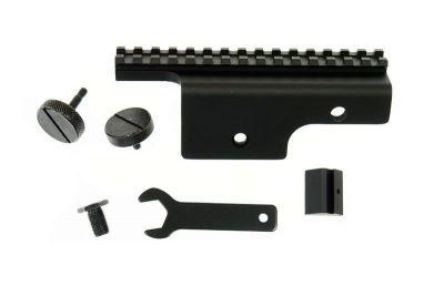 Rail de montage CM032, M14 - Cyma