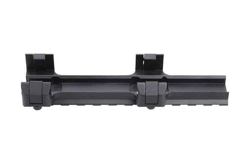 Rail de montage M5, MP5 - Jing Gong