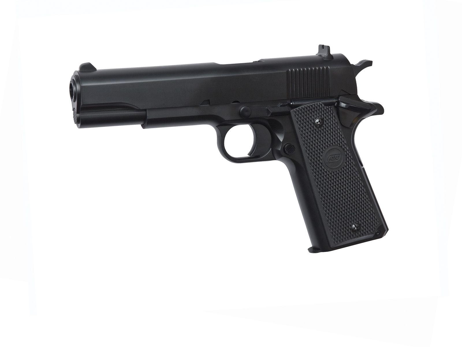 REPLIQUE AIRSOFT A RESSORT M1911 - ASG