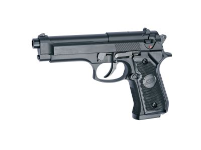 REPLIQUE AIRSOFT A RESSORT M92F HEAVY - ASG