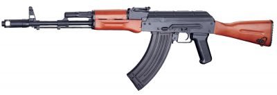 REPLIQUE AIRSOFT AEG AK74 METAL ET BOIS - JING GONG