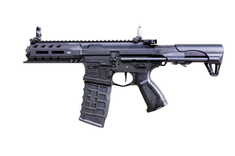 REPLIQUE AIRSOFT AEG CM16 ARP556 INTERMEDIATE - MOSFET - G&G