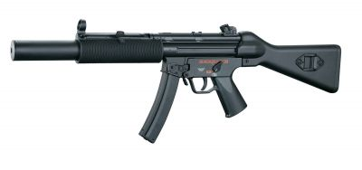 REPLIQUE AIRSOFT AEG MP5 SD6 FULL METAL - JING GONG