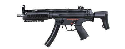 REPLIQUE AIRSOFT AEG MP5 TGM A3 ETU - G&G ARMAMENT