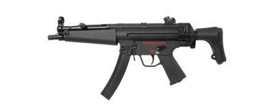 REPLIQUE AIRSOFT AEG MP5 TGM A3 RTS ETU - G&G ARMAMENT