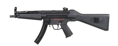 REPLIQUE AIRSOFT AEG MP5 TGM ETU - G&G ARMAMEMENT