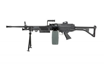 REPLIQUE AIRSOFT AEG SA-249 MKI CORE - SPECNA ARMS