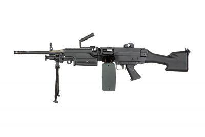 REPLIQUE AIRSOFT AEG SA-249 MKII CORE - SPECNA ARMS