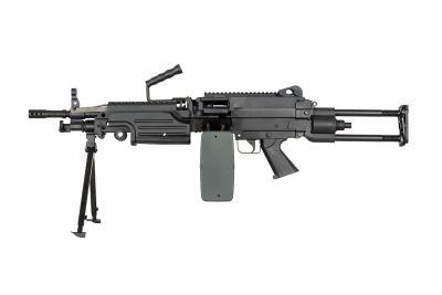 REPLIQUE AIRSOFT AEG SA-249 PARA CORE - SPECNA ARMS