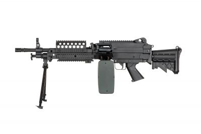 REPLIQUE AIRSOFT AEG SA-46 CORE - SPECNA ARMS