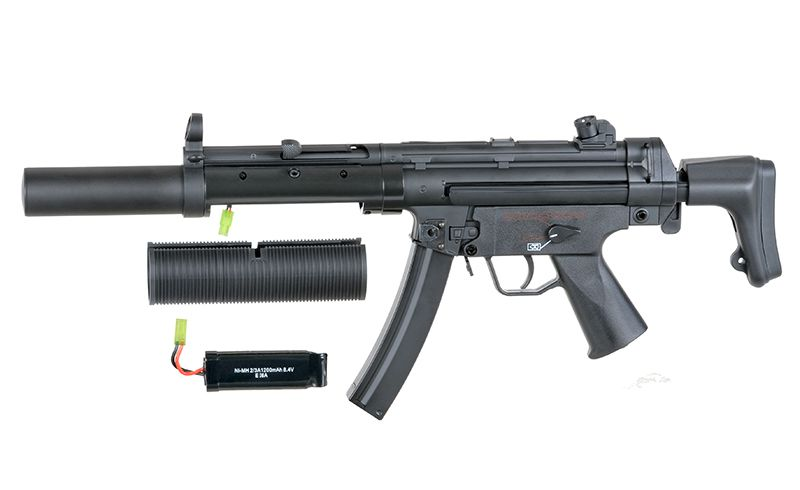 REPLIQUE AIRSOFT CM.041 SD6 - CYMA