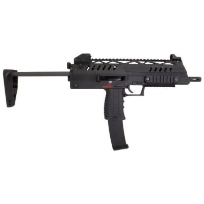 REPLIQUE AIRSOFT GBBR SMG-8 - WE-TECH
