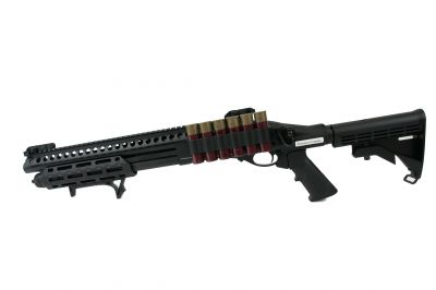 REPLIQUE AIRSOFT GR870 TACTICAL M-LOK - GOLDEN EAGLE