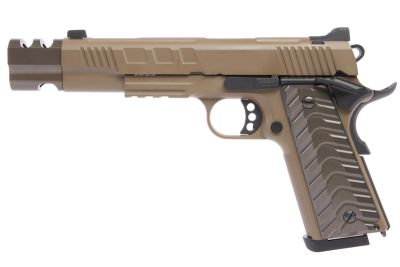 REPLIQUE AIRSOFT KP-16 FULL METAL - KJW