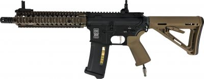 REPLIQUE AIRSOFT MK18 POLARSTAR / MAXX CUSTOM - AIRSOFT OPERATION