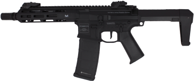 REPLIQUE AIRSOFT PUNISHER 1 AEG - POSEIDON