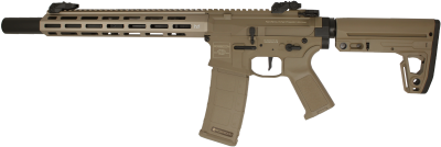 REPLIQUE AIRSOFT PUNISHER 6 AEG - POSEIDON