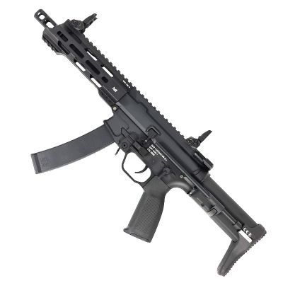 REPLIQUE AIRSOFT QRF MOD.1 AEG - KWA