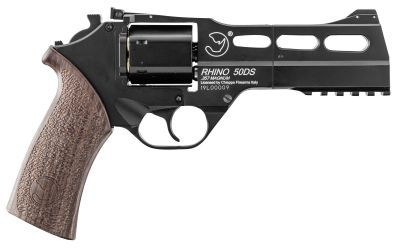 REPLIQUE AIRSOFT REVOLVER RHINO 50DS - BO MANUFACTURE