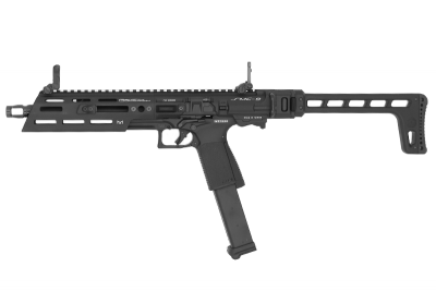 REPLIQUE AIRSOFT SMC9 CARBINE CONVERSION - G&G ARMEMENT
