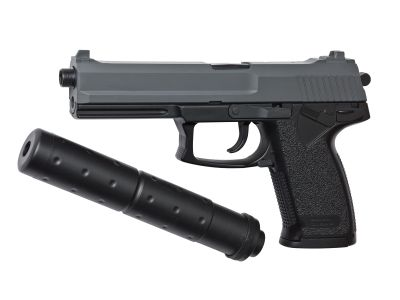 REPLIQUE AIRSOFT SPRING DL60 SOCOM - ASG