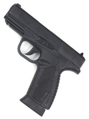 RÉPLIQUE BERSA BP9CC GBB - CO2 - ASG