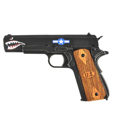 REPLIQUE DE POING AIRSOFT 1911 AUTO ORDNANCE