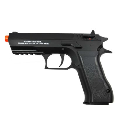 REPLIQUE DE POING AIRSOFT BABY DESERT EAGLE - CYBERGUN