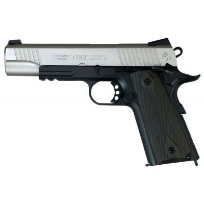 REPLIQUE DE POING AIRSOFT CO2 COLT 1911 - CYBERGUN