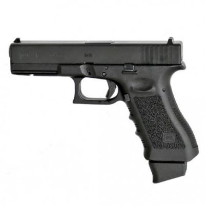 REPLIQUE DE POING AIRSOFT CO2 GLOCK 17 INOKATSU - CYBERGUN
