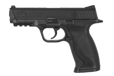 REPLIQUE DE POING AIRSOFT CO2 M&P40 - UMAREX