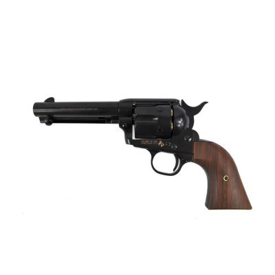 REPLIQUE DE POING AIRSOFT COLT SINGLE ACTION ARMY .45 - CYBERGUN
