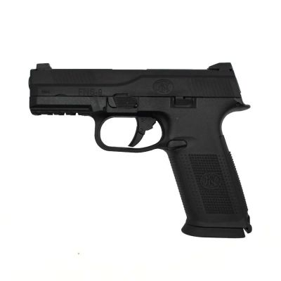 REPLIQUE DE POING AIRSOFT FNS-9 - CYBERGUN