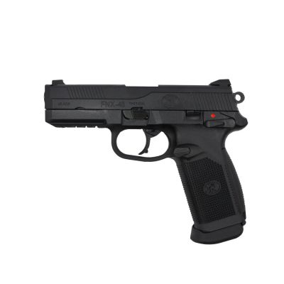 REPLIQUE DE POING AIRSOFT FNX 45 CIVILIAN - CYBERGUN