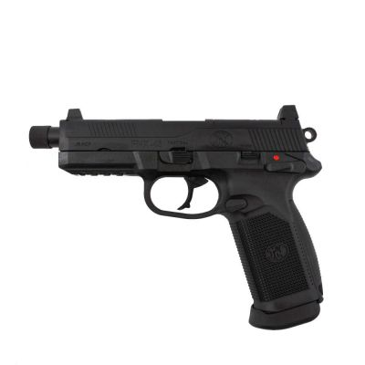 REPLIQUE DE POING AIRSOFT FNX 45 TACTICAL- CYBERGUN