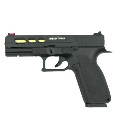 REPLIQUE DE POING AIRSOFT KP-13C GBB CO2 - KJW