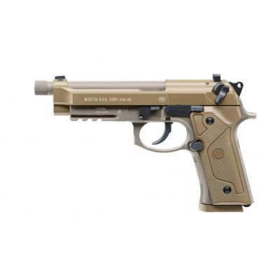 REPLIQUE DE POING AIRSOFT M9A3 CO2 GBB - UMAREX