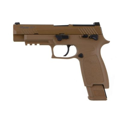 REPLIQUE DE POING AIRSOFT SIG P320-M17 - VFC