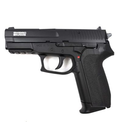 REPLIQUE DE POING AIRSOFT SIG SAUER SP2022 - SWISS ARMS