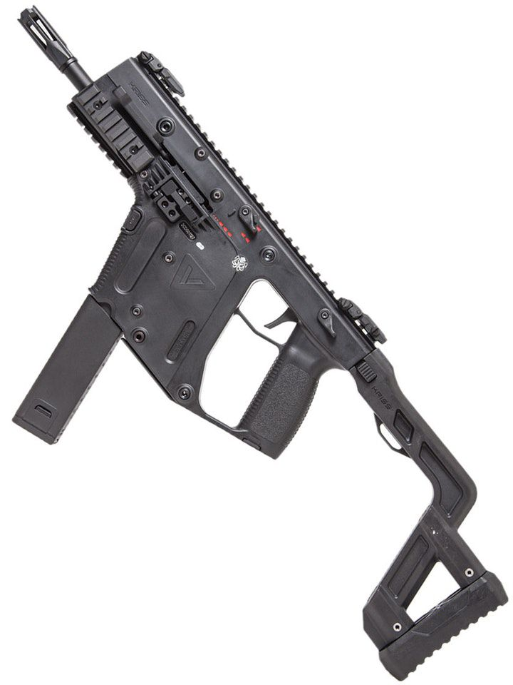 REPLIQUE KRISS VECTOR AEG - KRYTAC