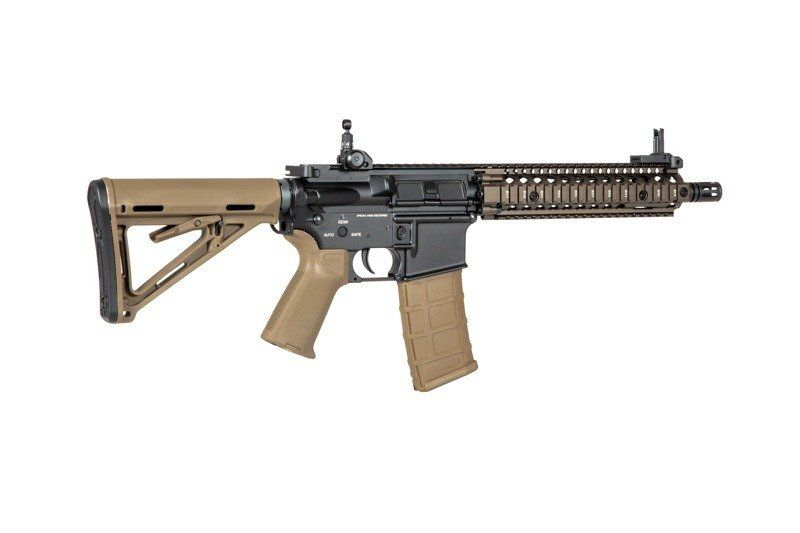 RÉPLIQUE SA-A03-M - VERSION 2 - SPECNA ARMS